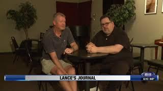 Lance's 'Comedy Loft' Journal, July 2, 2018