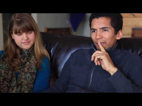 Sean & Vanessa - Courtship Story