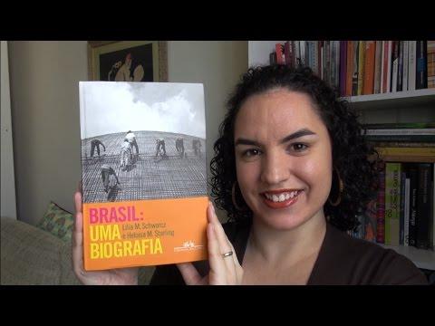 livro:-brasil:-uma-biografia-#papodehistoriadores2