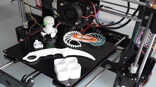 3DCSTAR: Tu primera impresora 3D