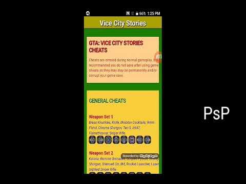 Full Download] Code Gta Vice City Stories En Arabe