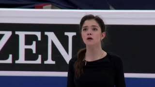 Evgenia Medvedeva Practice