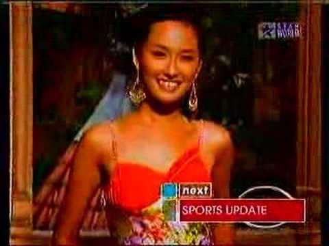 Miss Vietnam - Vote for me