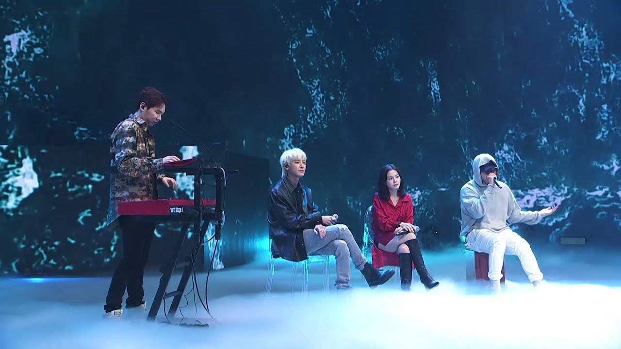 Raiden X CHANYEOL 'Yours (Feat. LeeHi, CHANGMO)' MV