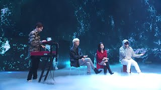 Download Raiden X CHANYEOL 'Yours (Feat. LeeHi, CHANGMO)' Live @2020 CASS Blue Playground