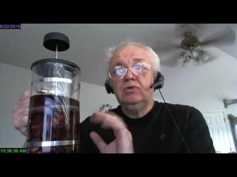 Чем можно заменить кофе с утра, для бодрости