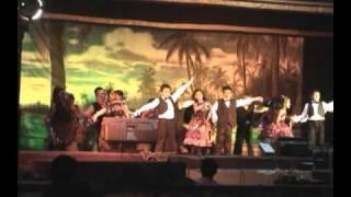 Goan Folk Dance (FIA)