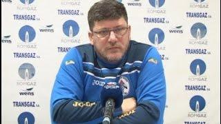 Cristian Pustai despre Gaz Metan - UTA Arad | novatv.ro