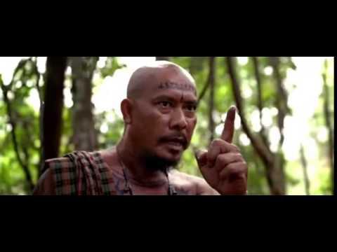 Khmer Movie Trailer 2014 | Sbek Kong | Khmer Movie #1