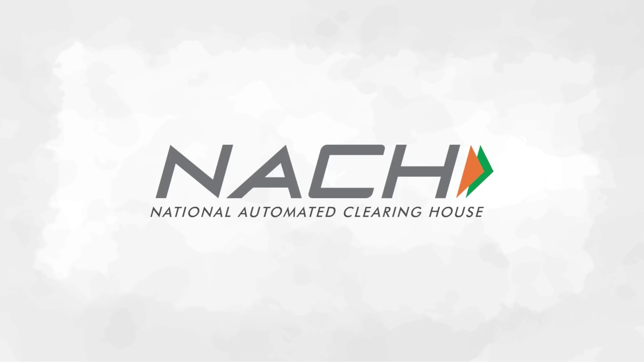 National Automated Clearing House Product Overview | NPCI