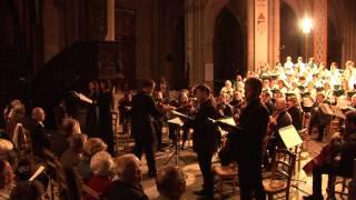 Extrait du Requiem en Do mineur de Michael HAYDN - Agnus Dei, communio et cum sanctis tuis aeternam