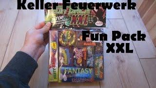 Fun Pack XXL von Keller / Jugendfeuerwerk Sortiment !(, 2015-11-03T14:50:47.000Z)