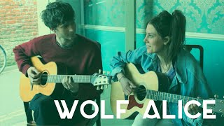 Wolf Alice - Bros // Counter Culture Sessions