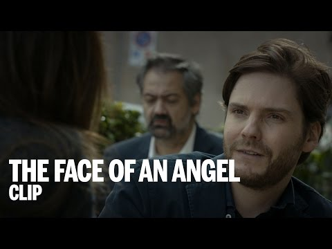 THE FACE OF AN ANGEL Clip | Festival 2014