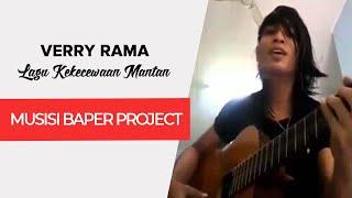 Curahan Hati Seorang TKI Malaysia Nyanyi Lagu Ciptaan Sendiri