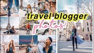 So machen Travel Blogger ihre Fotos! - Instagram Tutorial #behindthegram aus Paris // I