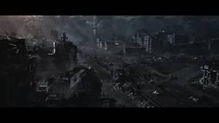 2070 год. Москва. Мирлежит вруинах после ядерной войны. Выживание человечества зависит отэнергии,