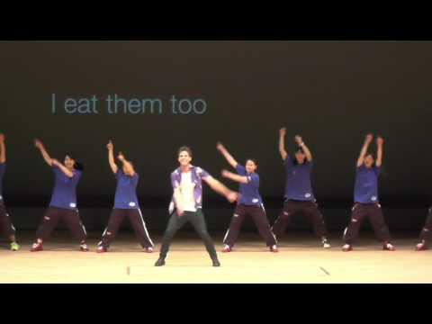 Jingle II-Sampaguita (KALIKASAN) | Youtube Music Lyrics