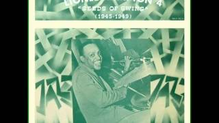 Lionel Hampton and His Orchestra - Midnight Sun