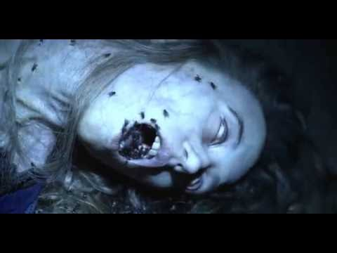 American horror story murder house - violet finds out shes dead