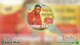 Iyemwen Sogie by Amin Man - Latest Edo Music (Amin Man Music)