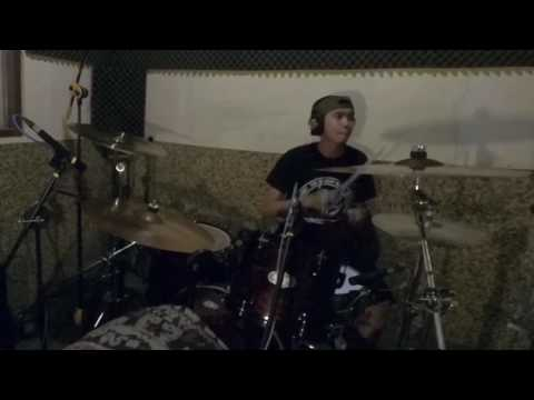Anarexia - Distorsi (Ahmad Band Covered)