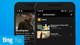 Video Download Netflix shows and movies for offline use | Ting Tip download MP3, 3GP, MP4, WEBM, AVI, FLV Agustus 2018