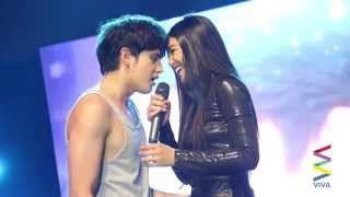 Kilig & Best Version of JaDine of On The Wings of Love [LIVE]