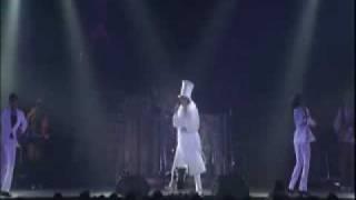 石井竜也/HI TENTION LOVE @ サアカス少年團