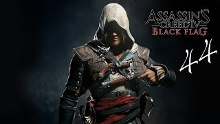Прохождение Assassin's Creed 4 Black Flag - Часть 44 (Остров тайн)