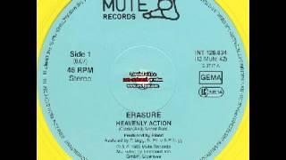 Video Erasure - Heavenly Action (Extended Mix) download MP3, 3GP, MP4, WEBM, AVI, FLV September 2018