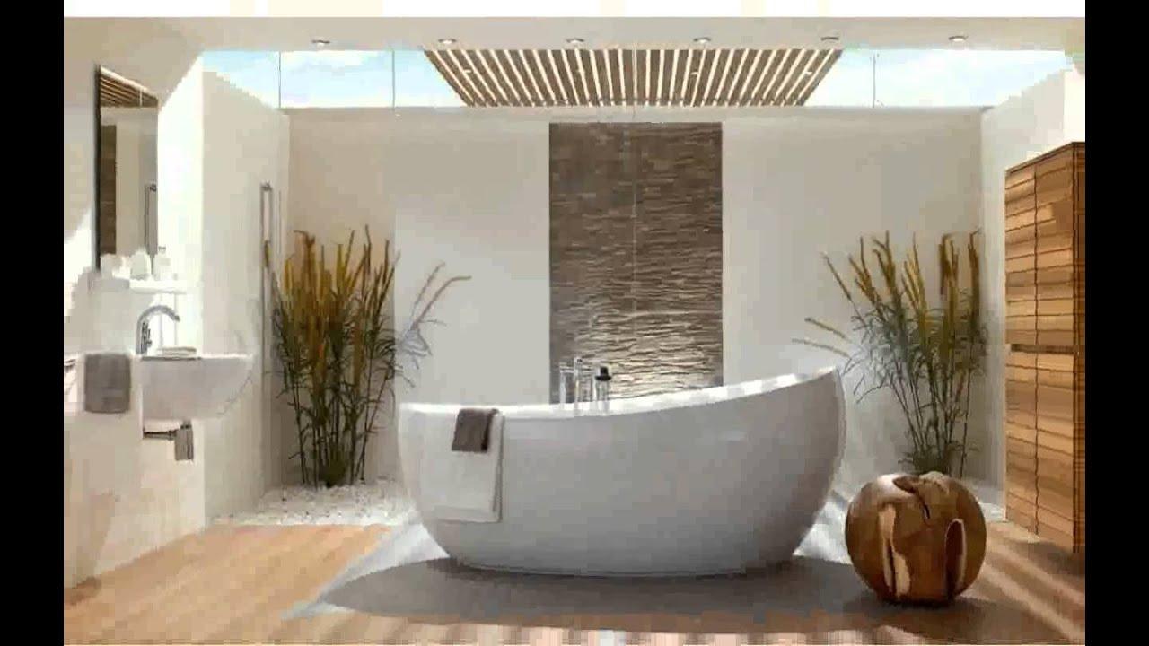Badezimmer Deko Ideen - ideen - YouTube