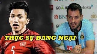 HLV Indonesia lo lắng cầu thủ Việt Nam trẻ nhưng lại có được cái quý giá này