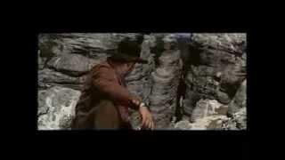 """El Cine en los Pinares Sorianos. Cabalgando hacia la Muerte """"La Sombra del Zorro"""""""