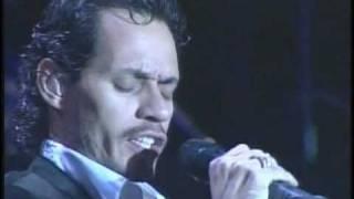 Se Esfuma tu Amor..... Marc Anthony en Pereira