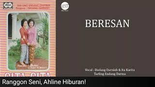 Download lagu Dadang DarniahIta Karita Beresan MP3