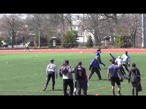 QFL Flag Football Week 7 Highl...