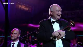 BBC Proms  Lullaby of Birdland with Dianne Reeves & James Morrison