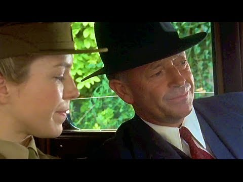 Michael Kitchen ~ Foyle & Sam A wink and a smile