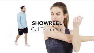Cal Thomson - Camera Operator - Showreel 2017