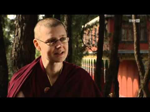 Gelongma Lama Palmo - Buddha bevorzugt