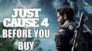 Just Cause 4 - 15 Things You Need To Know Before You Buy