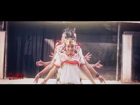 Tanah Air (COVER) - EDM x Gamelan by Alffy Rev ft Brisia jodie & Gasita Karawitan | DANCE COVER