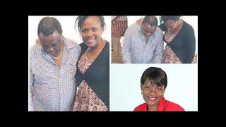 I married Atwoli because of love, not money – TV beauty Mary Kilobi