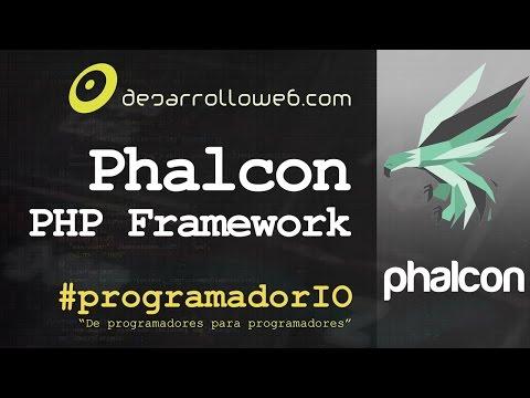 phalcon php framework en programadorio