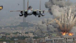 СРОЧНО! НОВОСТИ!!! США продолжают наносить авиаудары по ИРАКУ!  Обама, Ирак, сегодня, 2014