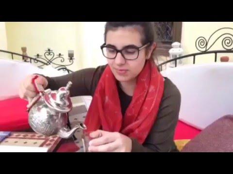 Video 2 viaje a Marrakech | Conbilletedevuelta