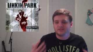 "Discography Review: Linkin Park - ""Hybrid Theory"" Album Reivew"