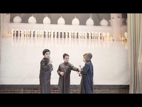 Insha'allah Play -  Darul Arqam School - Annual Islamic Day