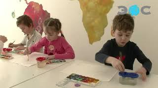 Уроки изобразительного искусства в детском центре в Химках